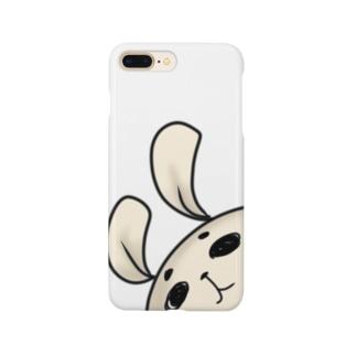 虚無うさぎ Smartphone cases