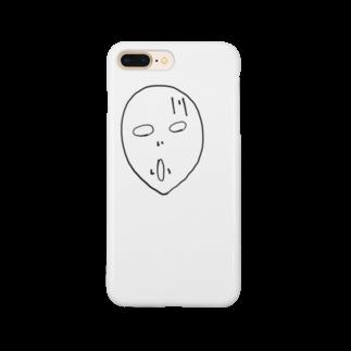 lofilifeの気絶のオーオーオー Smartphone cases