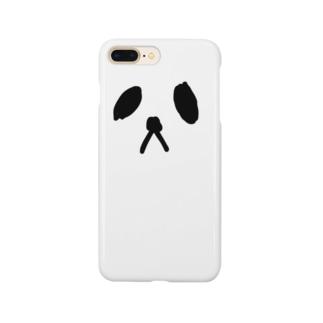 コマパン Smartphone cases