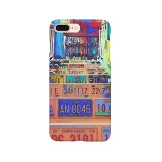 古着屋 Smartphone cases
