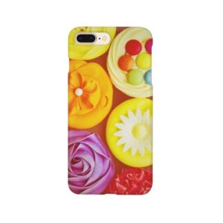 カラフルライフ Smartphone cases
