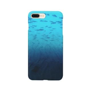 sakana Smartphone cases