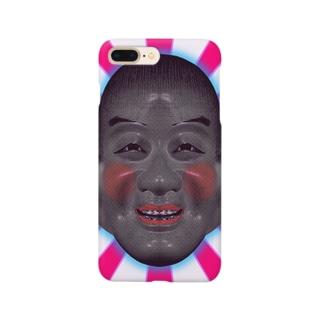 アホ太郎 Smartphone cases