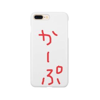 広島カープ Smartphone cases