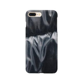 なんだかきもちわるい Smartphone cases