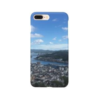 I LOVE Onomichi Smartphone cases
