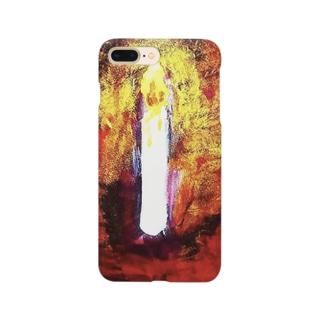 灯火 Smartphone cases