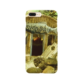 swim school Smartphone cases