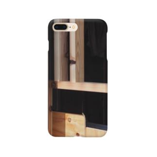 ツギハギケンチク Smartphone cases