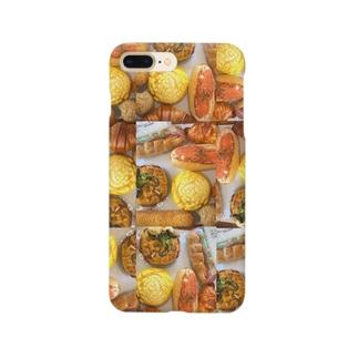 らぶぱん Smartphone cases