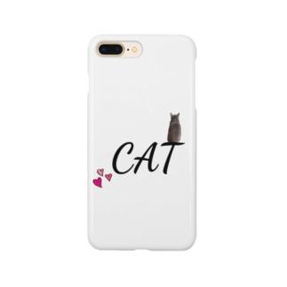 れぃちゃん Smartphone cases