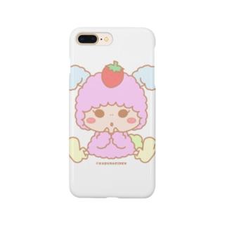 うさらぎ Smartphone cases