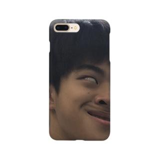 みやふさくん Smartphone cases