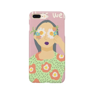 All is well. Smartphone cases