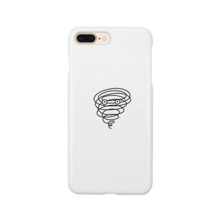 はりけーん Smartphone cases