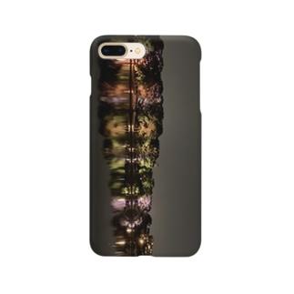 大濠公園スマホケース Smartphone cases