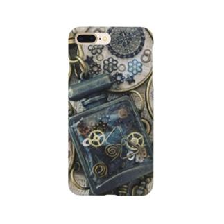 GACHA GOCHA Smartphone cases