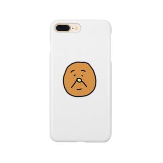 ホナウドくん Smartphone cases