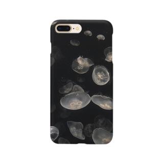 ミズクラゲ Smartphone cases