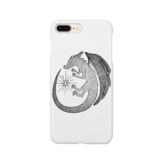 竜の星 Smartphone cases