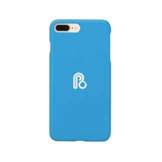 Rriverロゴ入りスマホケース Smartphone cases