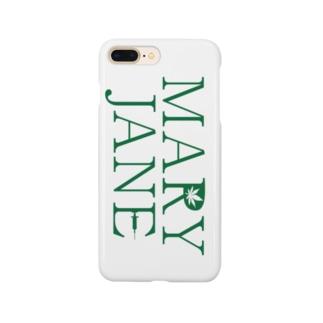 Mary Jane Smartphone cases