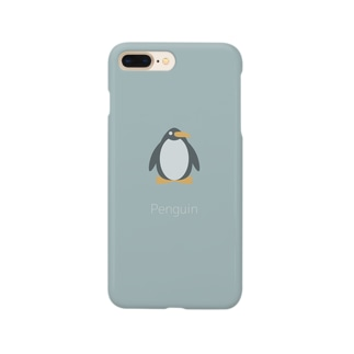 Penguin Smartphone cases