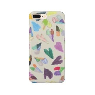 LOVE TILE Smartphone cases