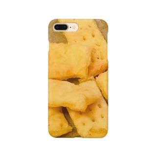 ジャガイモのショートブレッド Smartphone cases