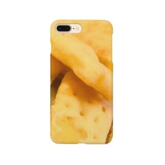 ジャガイモのショートブレッドド Smartphone cases