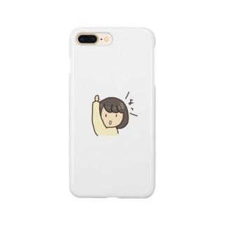 よっ Smartphone cases