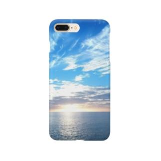 南国絶景 Smartphone cases