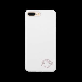 詩欲の詩欲のスマホケース Smartphone cases