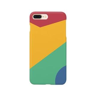 4 Smartphone cases