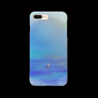 Nienaの旅 Smartphone cases
