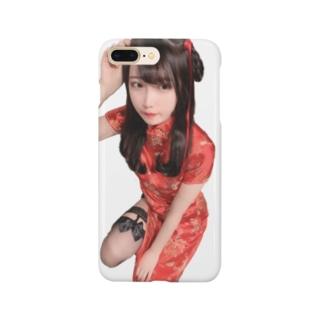 ちんぽにゅ Smartphone cases