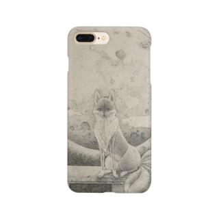 九尾狐 Smartphone cases