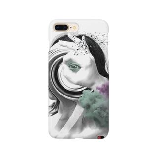 ノゾキアナ2020コレクション Smartphone cases