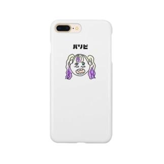 i amパリピちゃん Smartphone cases