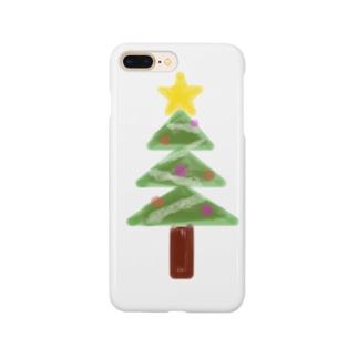 クリスマス Smartphone cases