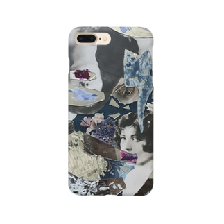 cucucollageitem Smartphone cases