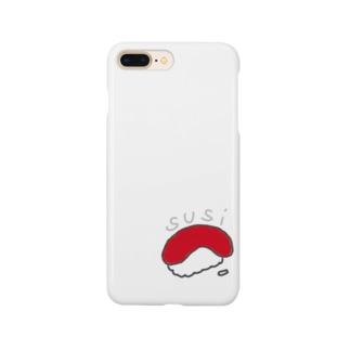 SUSi 🍣 Smartphone cases
