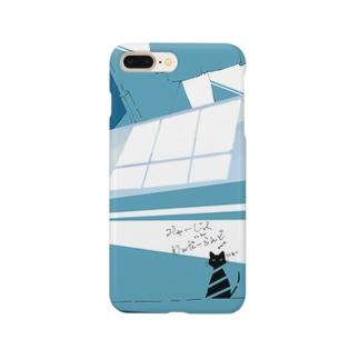 みゅーじっくいんわんだーらんど Smartphone cases