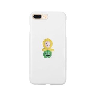 ばるばるーん Smartphone cases