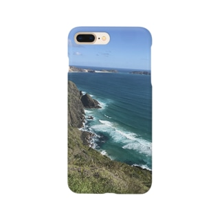 最北tan Smartphone cases