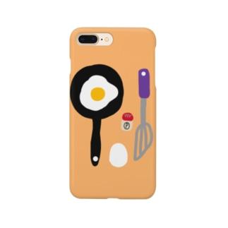 キッチン Smartphone cases