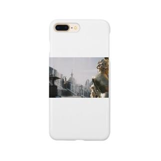黄金の背中 Smartphone cases