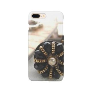 カラフルマルシェ Smartphone cases