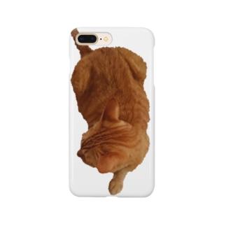 ツチノコ風Ta-nan Smartphone cases
