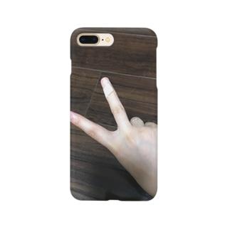 ピース Smartphone cases